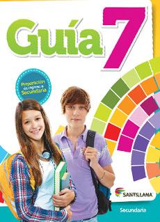 Guía 7 Libro de ejercicios para el alumno