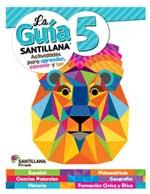 La Guia Santillana 5