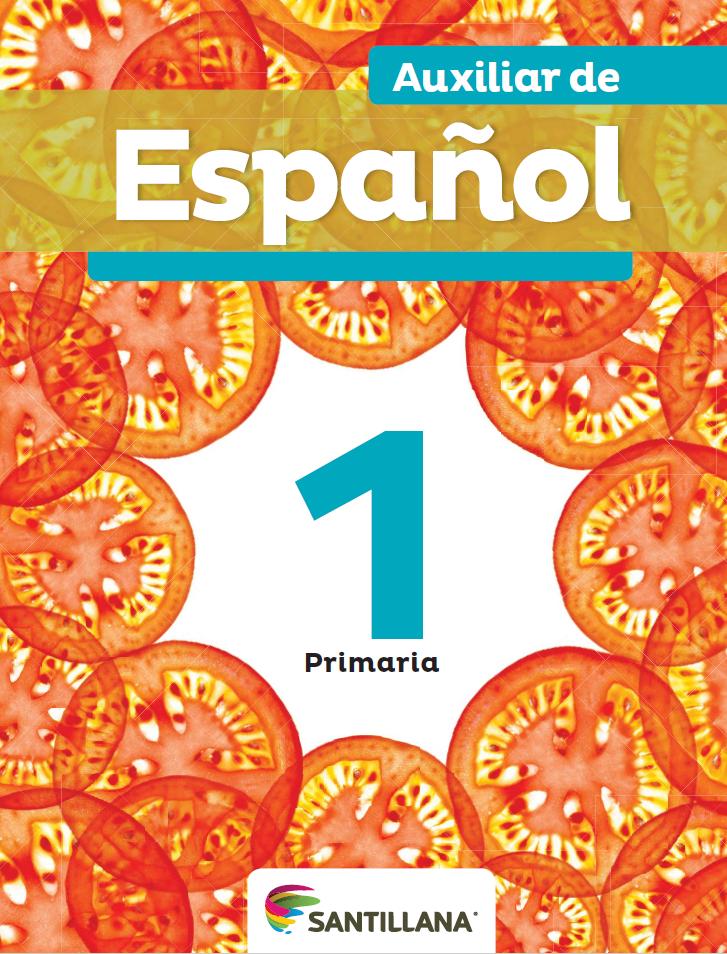 Auxiliar de Español 1