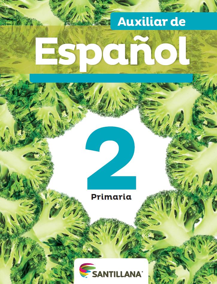 Auxiliar de Español 2