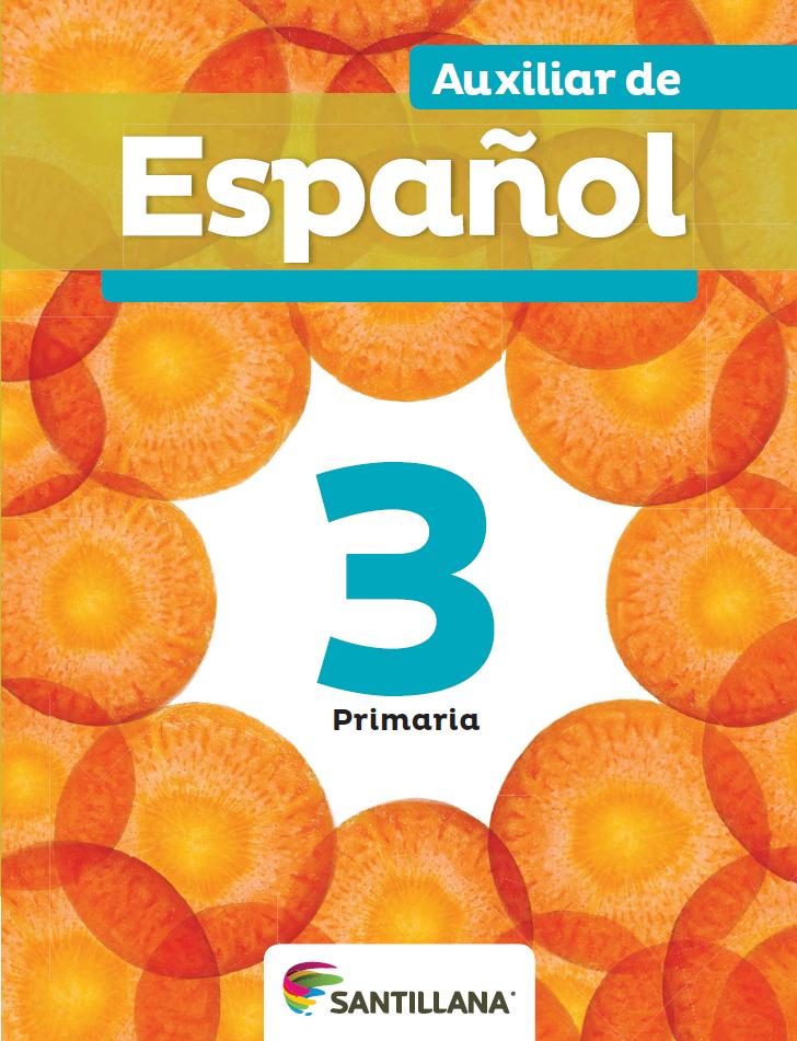 Auxiliar de Español 3