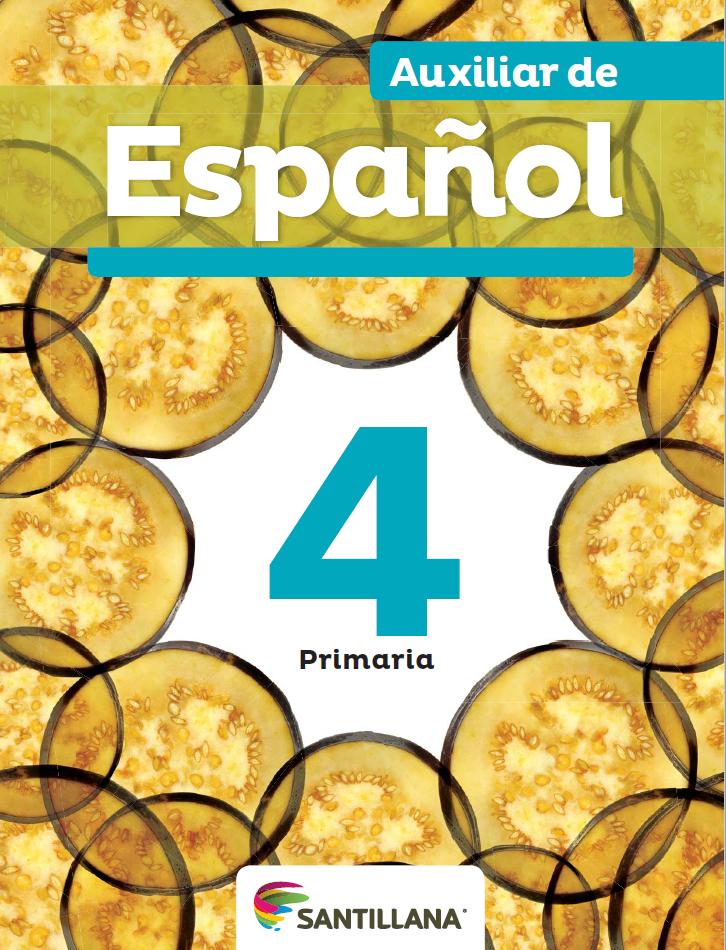 Auxiliar de Español 4