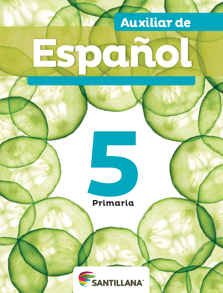 Auxiliar de Español 5
