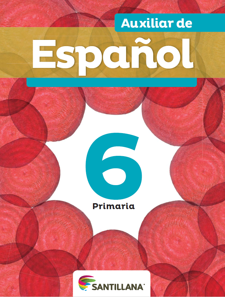 Auxiliar de Español 6