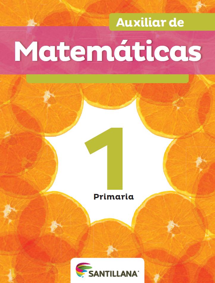 Auxiliar Matematicas 1