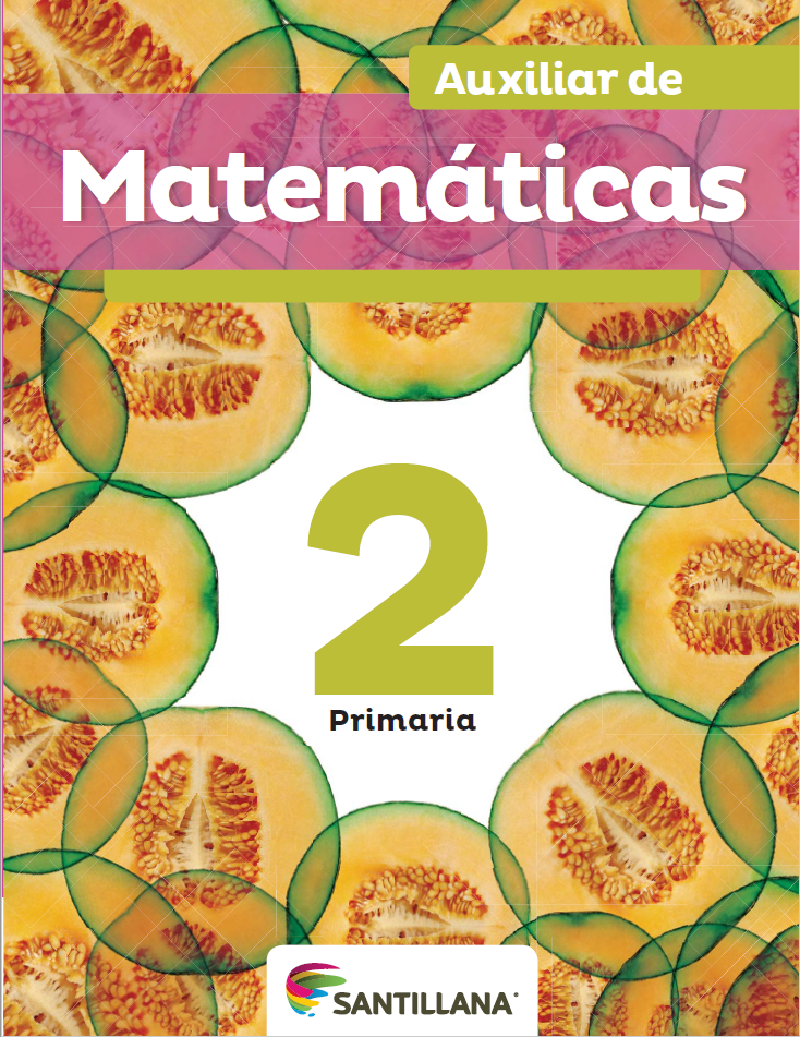 Auxiliar Matematicas 2