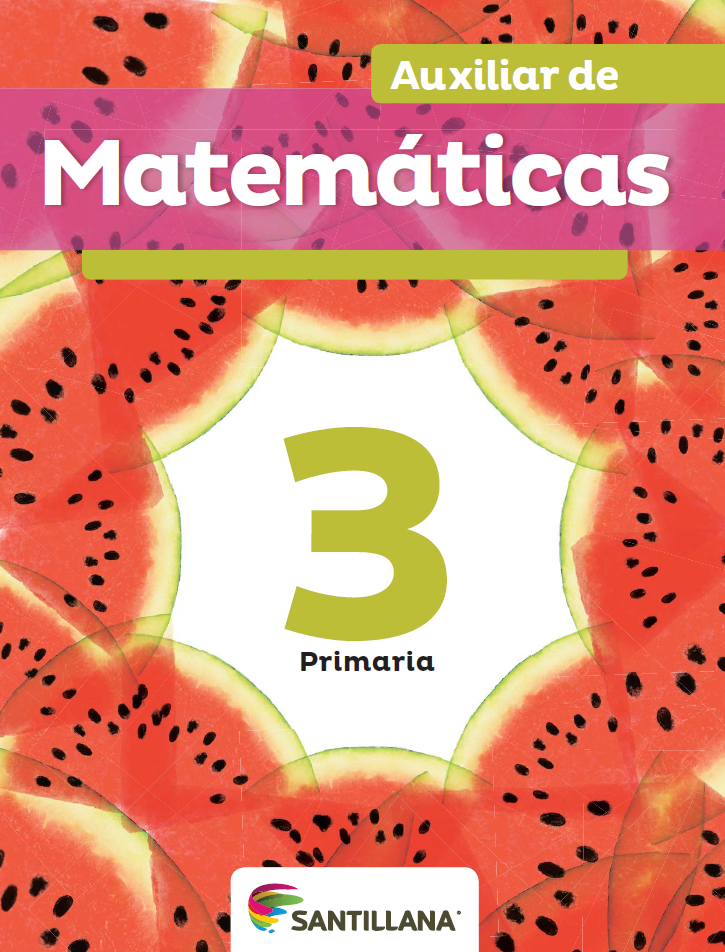 Auxiliar Matematicas 3