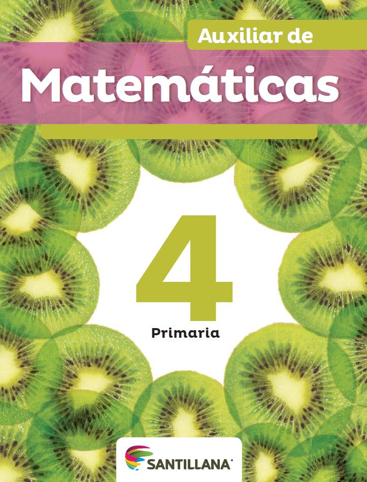 Auxiliar de Matematicas 4