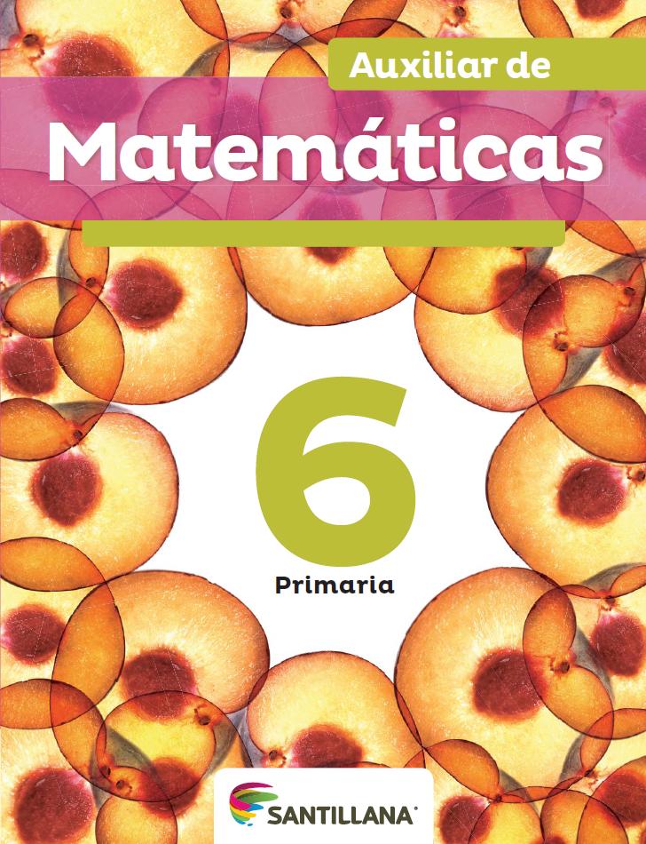 Auxiliar de Matematicas 6