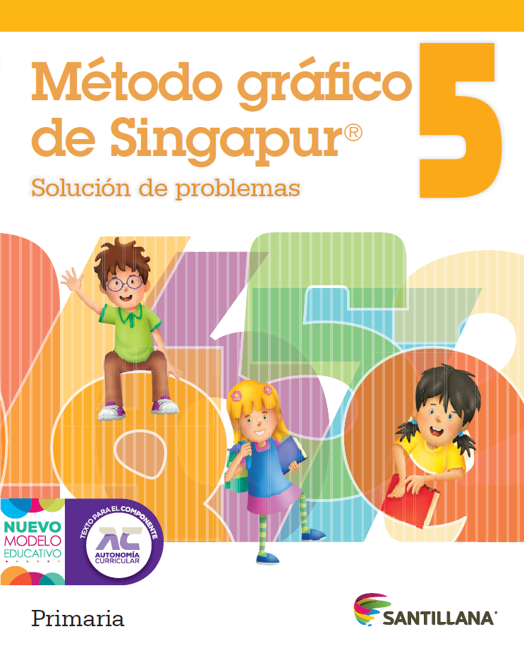 Método Grafico Singapur 5 LA