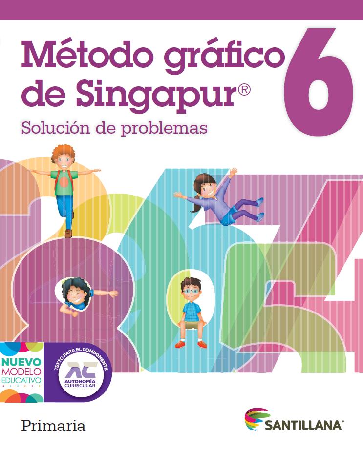 Metodo Grafico Singapur 6 LA