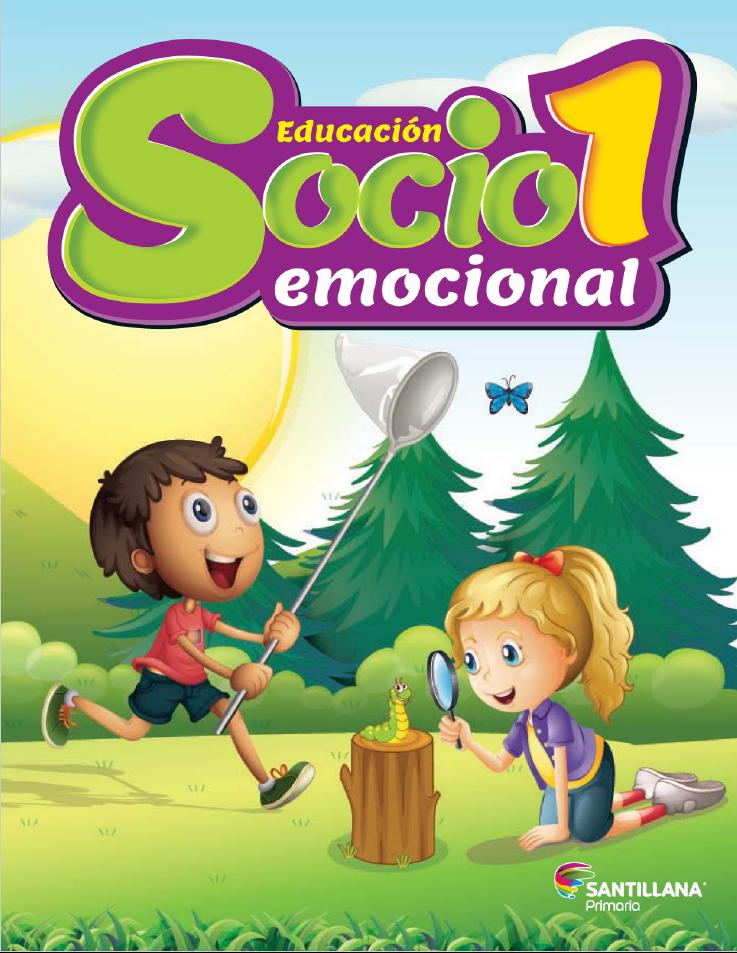 Educación Socio Emocional 1