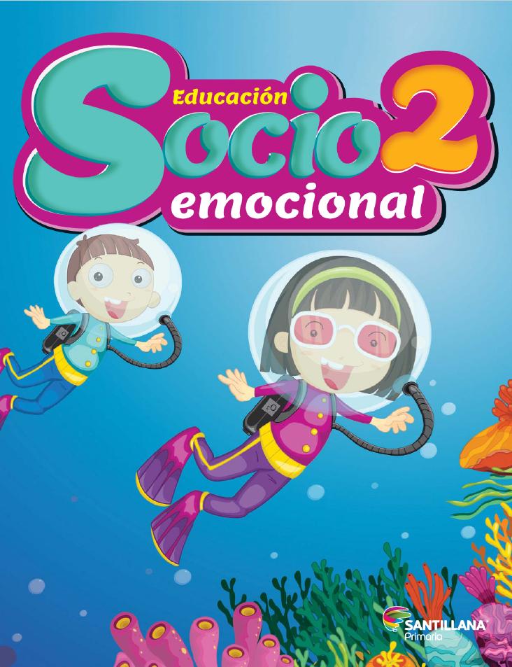 Educación Socio Emocional 2