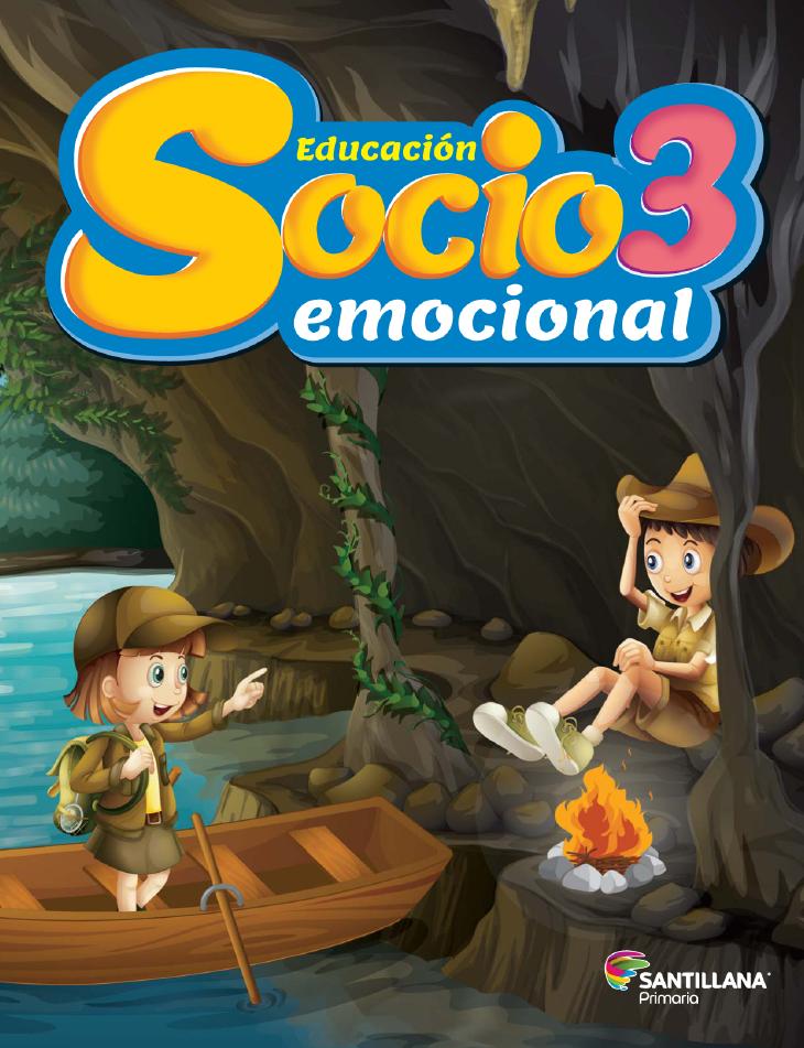 Educación Socio Emocional 3