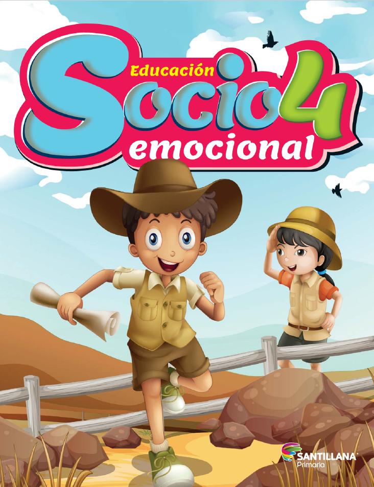 Educación Socio Emocional 4
