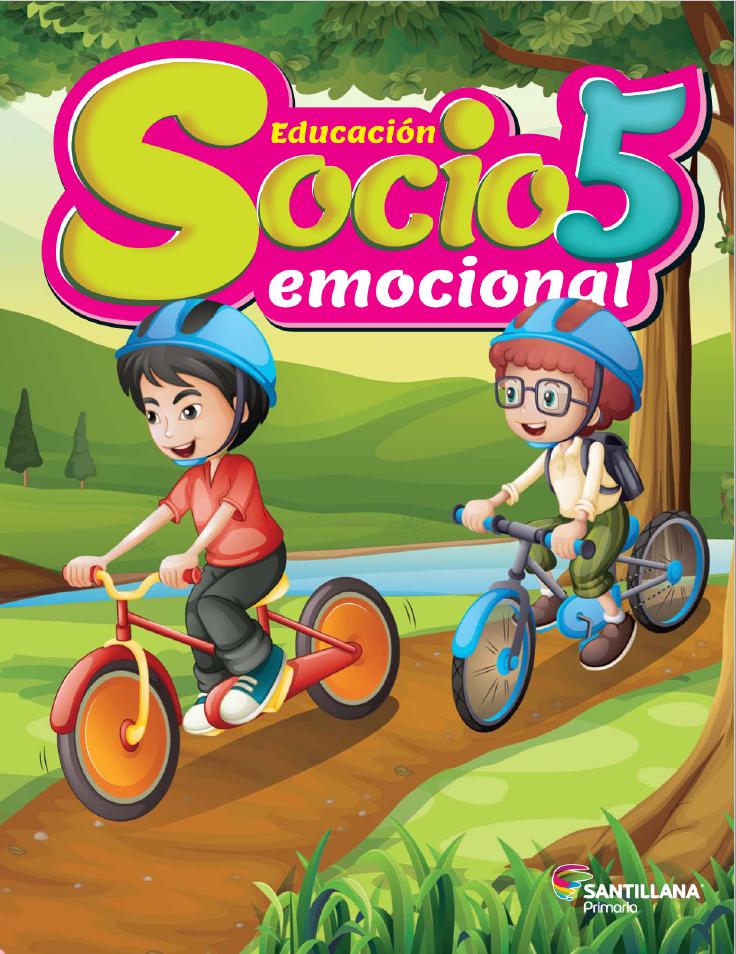 Educación Socio Emocional 5