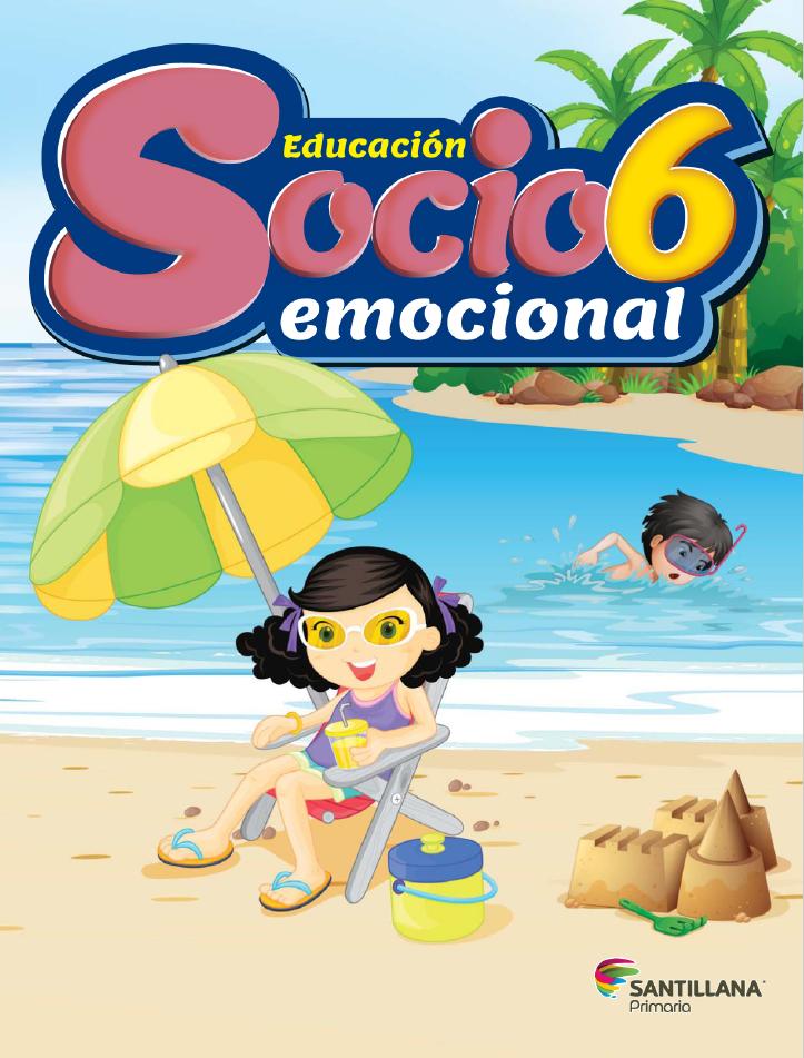 Educación Socio emocional 6