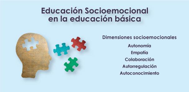 LA EDUCACIÓN SOCIOEMOCIONAL EN LA EDUCACIÓN BÁSICA