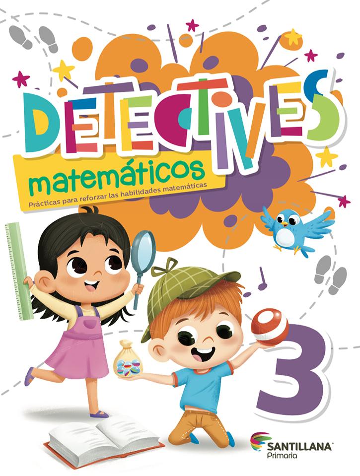 Detectives Matemáticos 3