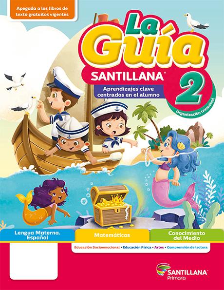 La Guia Santillana 2